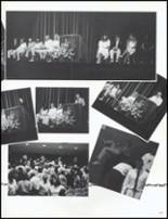1988 John Glenn High School Yearbook Page 184 & 185