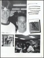 1988 John Glenn High School Yearbook Page 188 & 189