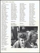 1988 John Glenn High School Yearbook Page 210 & 211