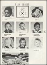 1988 ACES Alternative School Yearbook Page 10 & 11