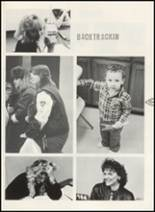 1988 ACES Alternative School Yearbook Page 20 & 21