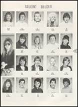 1988 ACES Alternative School Yearbook Page 22 & 23