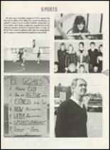 1988 ACES Alternative School Yearbook Page 26 & 27