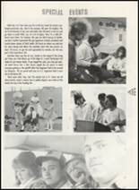 1988 ACES Alternative School Yearbook Page 28 & 29