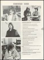 1988 ACES Alternative School Yearbook Page 30 & 31