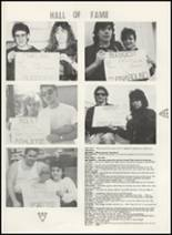 1988 ACES Alternative School Yearbook Page 32 & 33
