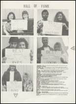 1988 ACES Alternative School Yearbook Page 34 & 35