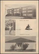 1947 Archer City High School Yearbook Page 14 & 15