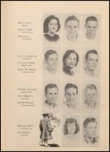 1947 Archer City High School Yearbook Page 30 & 31