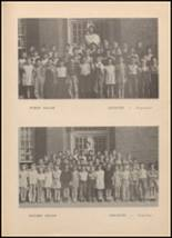 1947 Archer City High School Yearbook Page 66 & 67