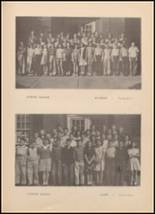 1947 Archer City High School Yearbook Page 70 & 71