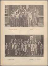 1947 Archer City High School Yearbook Page 72 & 73