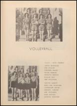 1947 Archer City High School Yearbook Page 94 & 95