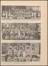 1947 Archer City High School Yearbook Page 108 & 109