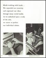 1969 Coventry High School Yearbook Page 14 & 15