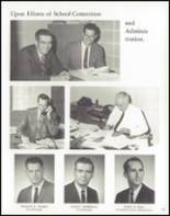 1969 Coventry High School Yearbook Page 22 & 23
