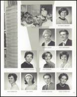1969 Coventry High School Yearbook Page 26 & 27