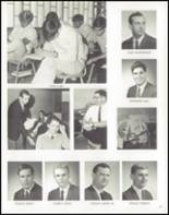 1969 Coventry High School Yearbook Page 30 & 31