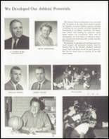 1969 Coventry High School Yearbook Page 32 & 33