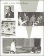 1969 Coventry High School Yearbook Page 36 & 37