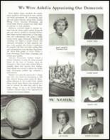 1969 Coventry High School Yearbook Page 38 & 39