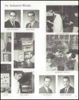 1969 Coventry High School Yearbook Page 40 & 41