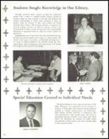 1969 Coventry High School Yearbook Page 42 & 43