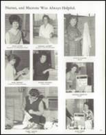 1969 Coventry High School Yearbook Page 44 & 45