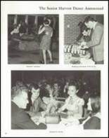 1969 Coventry High School Yearbook Page 50 & 51