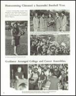 1969 Coventry High School Yearbook Page 56 & 57