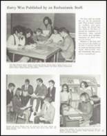 1969 Coventry High School Yearbook Page 68 & 69