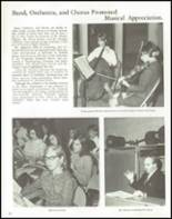 1969 Coventry High School Yearbook Page 72 & 73