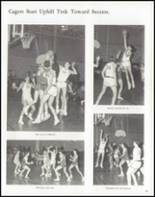 1969 Coventry High School Yearbook Page 86 & 87