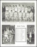 1969 Coventry High School Yearbook Page 88 & 89