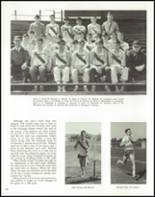 1969 Coventry High School Yearbook Page 94 & 95