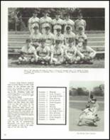 1969 Coventry High School Yearbook Page 96 & 97