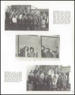 1969 Coventry High School Yearbook Page 102 & 103