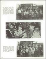 1969 Coventry High School Yearbook Page 106 & 107