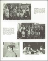 1969 Coventry High School Yearbook Page 108 & 109