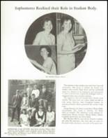 1969 Coventry High School Yearbook Page 112 & 113