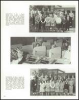 1969 Coventry High School Yearbook Page 116 & 117