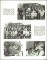 1969 Coventry High School Yearbook Page 118 & 119
