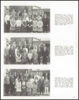 1969 Coventry High School Yearbook Page 120 & 121