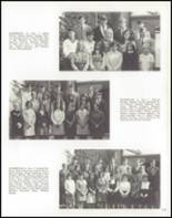 1969 Coventry High School Yearbook Page 122 & 123