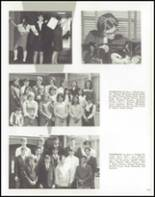 1969 Coventry High School Yearbook Page 124 & 125