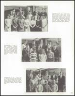 1969 Coventry High School Yearbook Page 126 & 127