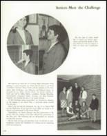 1969 Coventry High School Yearbook Page 132 & 133