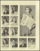1969 Coventry High School Yearbook Page 142 & 143