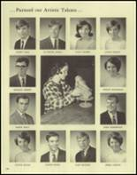 1969 Coventry High School Yearbook Page 144 & 145