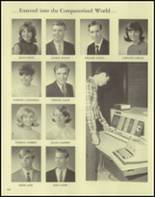 1969 Coventry High School Yearbook Page 146 & 147